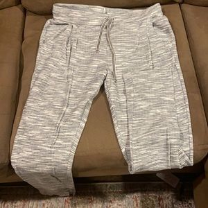 Trouser joggers-Anthropologie